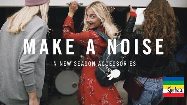 make-a-noise