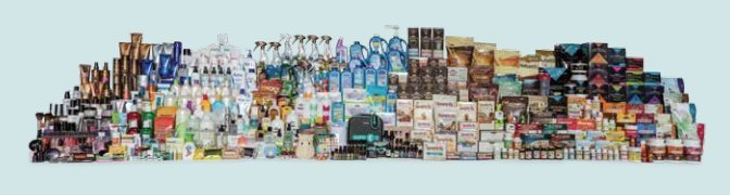 all-melaleuca-products