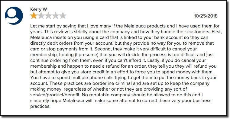 poor-customer-service-with-melaleuca