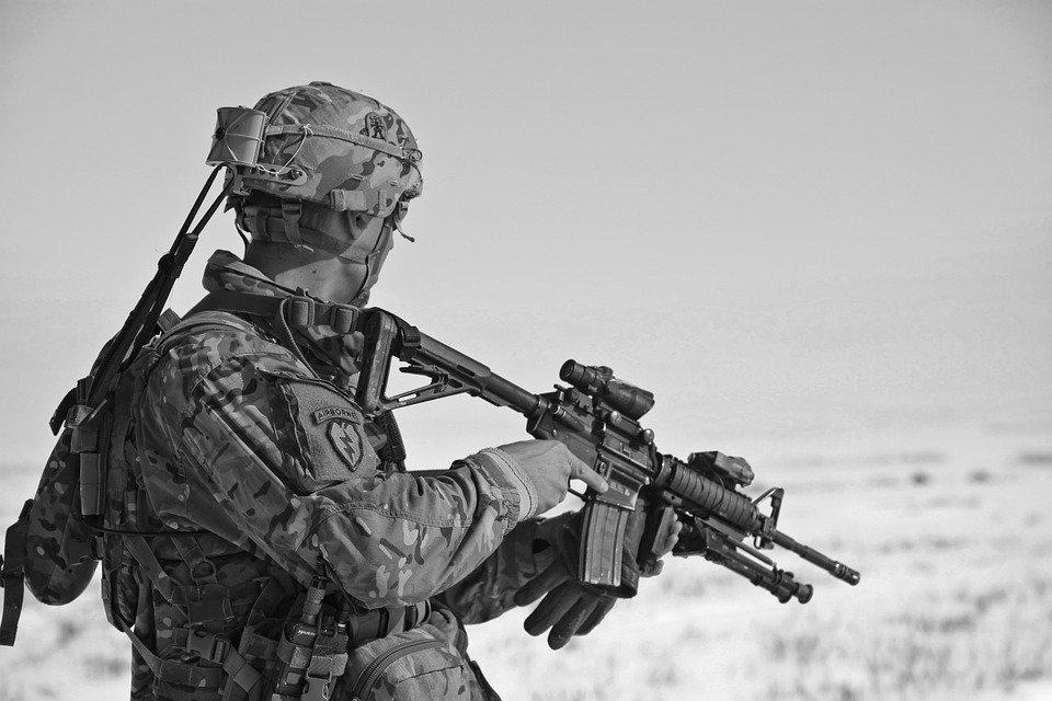 soldier-in-uniform