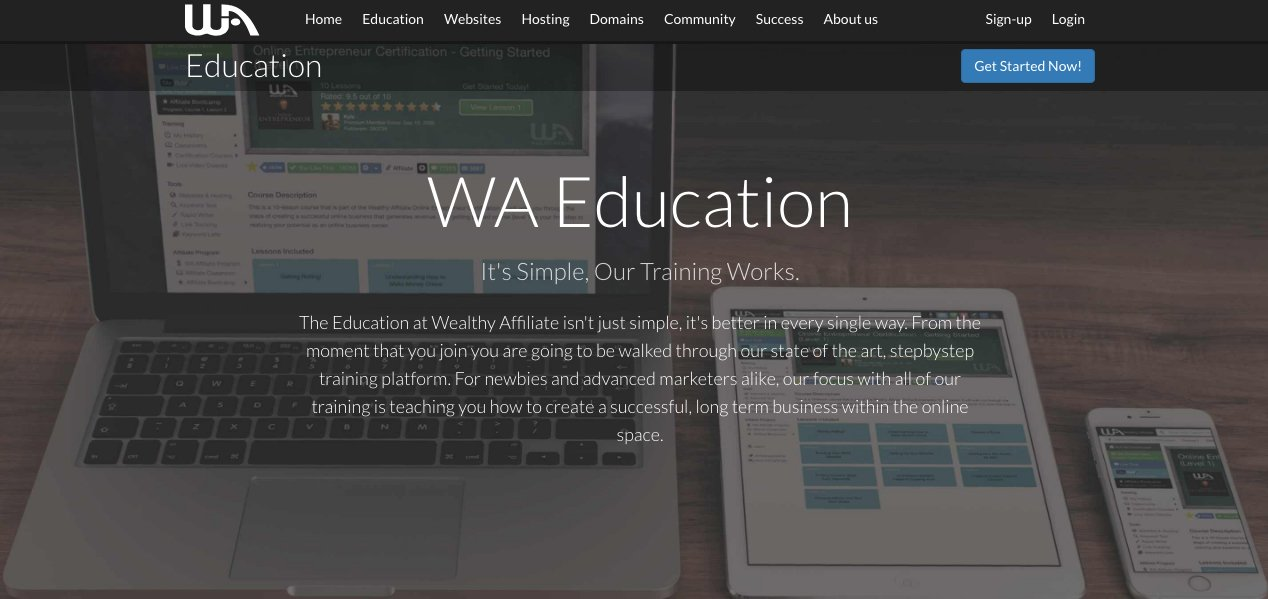 wa-education