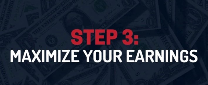 maximize-your-earnings