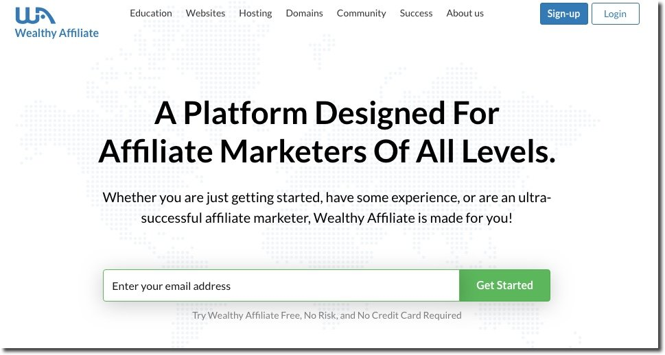 wealthy-affiliate-course