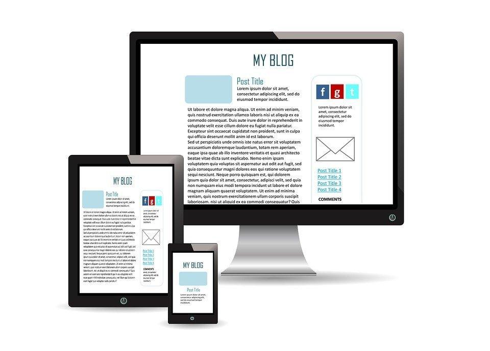 blogging-website