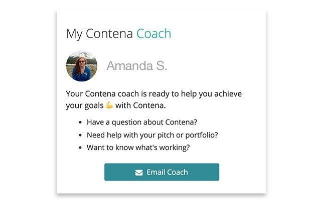 contena-coach