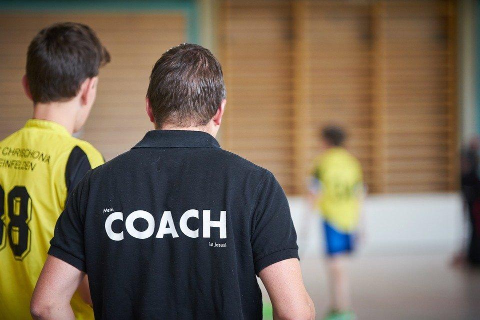 coach-mentor