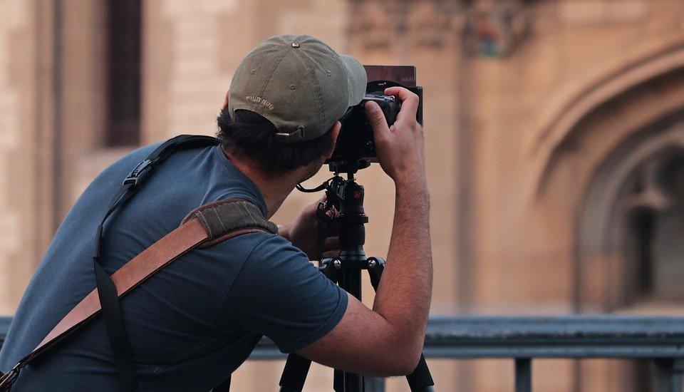 man-photographer