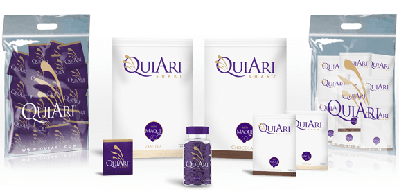 quiari-products