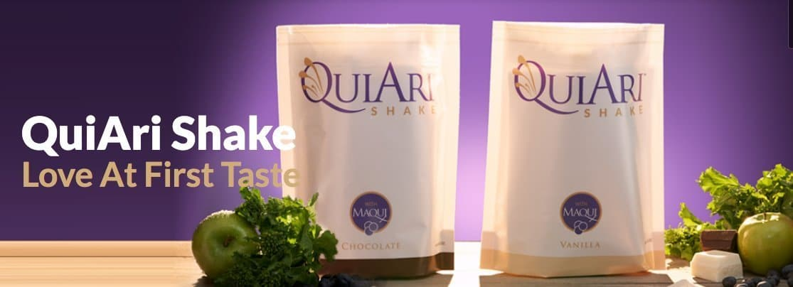 quiari-shake