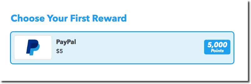 first-reward