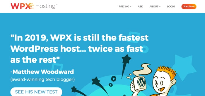 wpxhosting